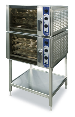 3751988-OVEN GROUP METOS CHEF 220 ROASTING BAKING OVEN