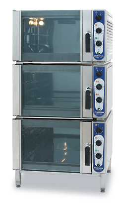 3751992MO-Oven group Metos Chef 220/220/220/2908 - 480/3PE/60 Marine