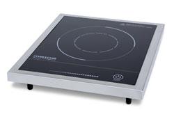 4002000-Induction top range Metos Casa BT-200E-S