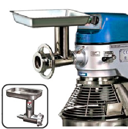 4025026-MEAT MINCER METOS VH-12