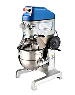 4025036-Mixer Metos SP-30HA-F