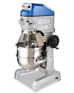 4025038MO-Mixer w. att Metos SP-30HA-W 480/3PE/60 Marine