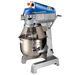4025068 - MIXER MAR W. ATTACHMENT SP-200X 230V1~ 60HZ - Brand: METOS Image