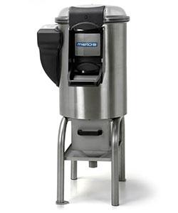 4080162MO-Peeling machine Metos Alto FP111 480/3PE/60 Marine