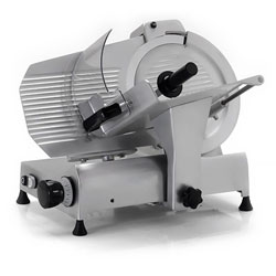 4080236ME - Slicing machine Metos G300 220/1/60 Marine - Brand: METOS Image
