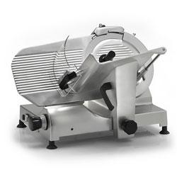 4080238ME-Slicing machine Metos G330 220/1/60 Marine