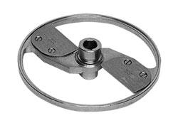 4081917-Dicing cutter 12,5 mm Metos RG-200/250